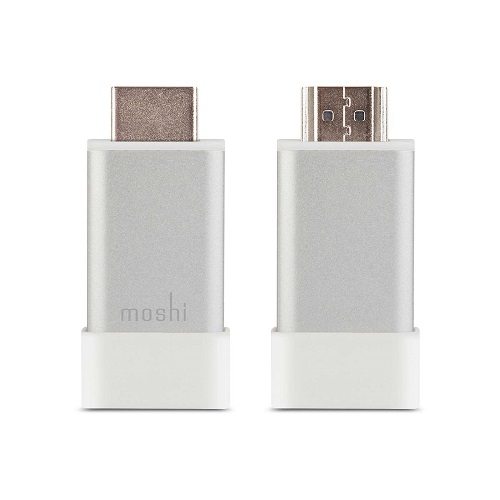 Moshi HDMI to VGA 轉接頭 with Audio