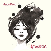 【停看聽音響唱片】【CD】Alicia Paige:Acoustic
