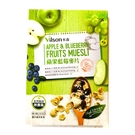 米森Vilson蘋果藍莓麥片-400g/盒