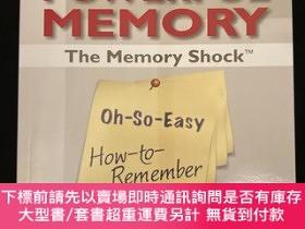 二手書博民逛書店Secrets,罕見Tips, and Tricks of a Powerful MemoryY169683