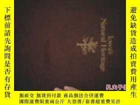 二手書博民逛書店LOWA S罕見Natural heritageY6699 To