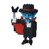 《 Nano Block 迷你積木 》NBC_315吸血鬼 / JOYBUS玩具百貨