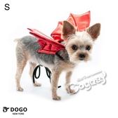 狗日子紐約《DOGO》小惡魔翅膀 [S] 變裝造型 寵物變裝 寵物萬聖節