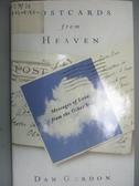 【書寶二手書T5/宗教_OJQ】Postcards from Heaven: Messages of Love from