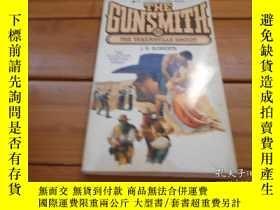 二手書博民逛書店THE罕見GUNSMITH #88, THE TAKERSVIL