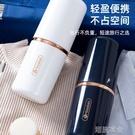 旅行牙刷收納盒創意簡約便攜式牙缸杯牙具盒旅游刷牙杯洗漱杯套裝