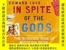 二手書博民逛書店In罕見Spite Of The GodsY256260 Edward Luce Little Brown