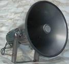 號角喇叭14吋35w.100v .防水喇叭 寬頻域戶外喇叭 廣播主機 廣播喇叭