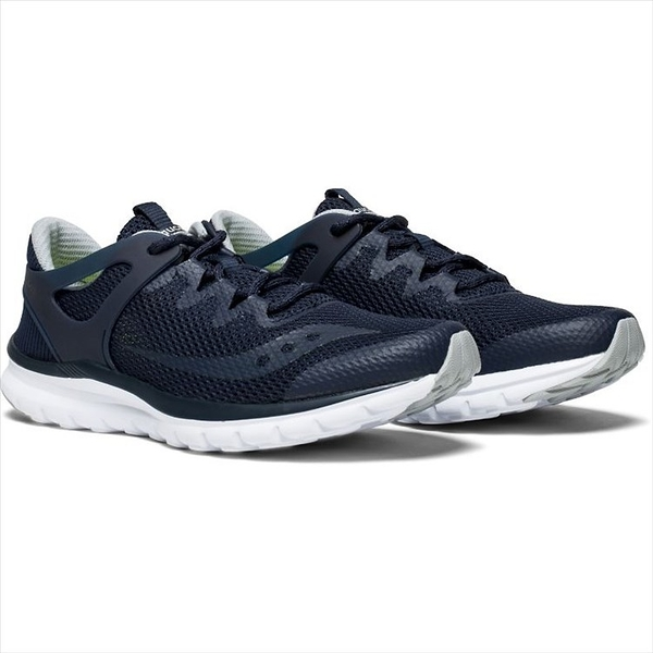 樂買網 Saucony 18SS 輕量 時尚 女慢跑鞋 Liteform Prowess系列 S30009-6 贈1襪