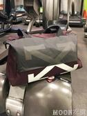 健身包  健身包女幹濕分離行李袋網紅運動包輕便手提包游泳包短途旅行包女 moon衣櫥