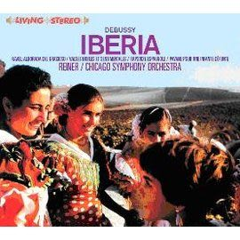 【停看聽音響唱片】【CD】德布希:伊貝利亞