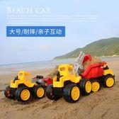 工程車推土機挖掘機鏟車翻斗卡車模型男孩 LQ5554『科炫3C』