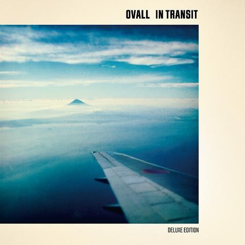 OVALL/IN TRANSIT 豪華雙碟盤