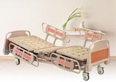 電動床/ 電動病床 (康元B-880A) 美式醫療級三馬達  贈好禮