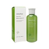 韓國 Innisfree 綠茶精萃平衡保濕化妝水(升級版)200ml【小三美日】