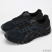Asics 男 GEL-QUANTUM 360 KNIT 亞瑟士 慢跑鞋- T728N9099