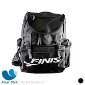 【FINIS】高級雙肩背包式裝備袋 後背包 裝備袋 FNODABG0016 原價3000元