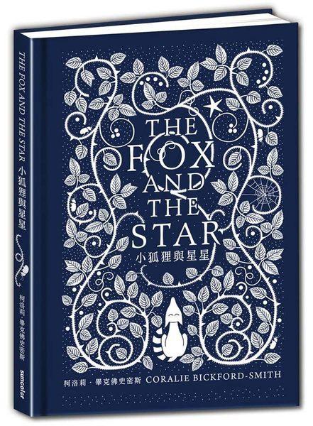 小狐狸與星星