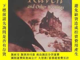 二手書博民逛書店the罕見raven and other writingsY26