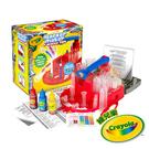 美國Crayola繪兒樂 創意線條彩色筆DIY套裝 麗翔親子館