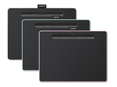 Wacom Intuos Comfort Small 繪圖板 (藍芽版)/CTL-4100WL