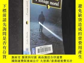 二手書博民逛書店Kathy罕見Reichs Passage mortelY591