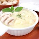 【日燦】濃醇香的口感--約6人份~濃縮奶油磨菇濃湯~就是好湯!--540g/包