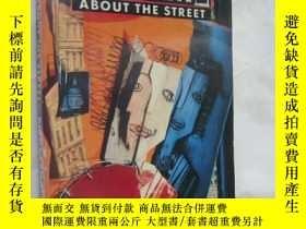 二手書博民逛書店Shame罕見about the streetY85718 Di