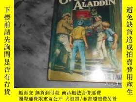 二手書博民逛書店OPERATION罕見ALADDINY3210