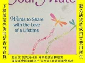 二手書博民逛書店To罕見My Soul Mate: Words to Share