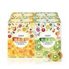 天泉草本 纖暢纖飲 綜合果昔 奇異果昔(15包/2盒)+鮮橙果昔(15包/2盒)