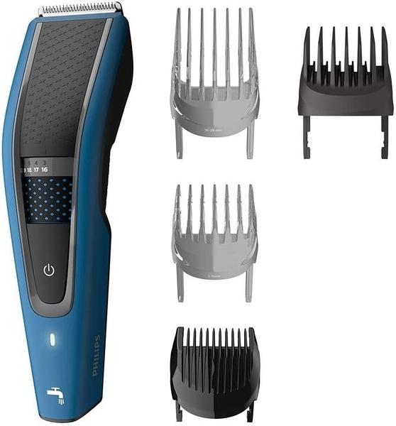 【日本代購】Philips 飛利浦 5000系列 電動理髮器 充電式 27檔調整(3-28毫米) 可洗 HC5612/17