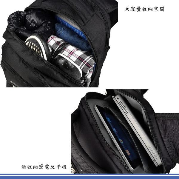 "【SUMDEX】16""吋X-sac Travel Smart 科技背包 PON-380"