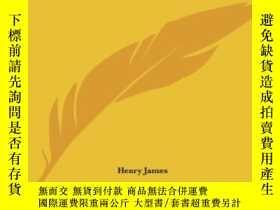 二手書博民逛書店The罕見Beast In The JungleY364682 Henry James Kessinger P