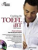 二手書博民逛書店 《Cracking the TOEFL IBT》 R2Y ISBN:0375428550│Princeton Review