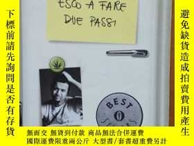 二手書博民逛書店fabio罕見volo esco a fare due pass
