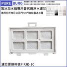 製冰加水箱專用替代用淨水濾芯RJK-30...