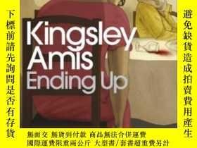 二手書博民逛書店Ending罕見Up-最後Y436638 Kingsley Amis Penguin Books, 2011