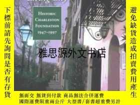 二手書博民逛書店【罕見】Historic Preservation For A