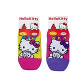 non-no儂儂褲襪《5入》日本製三麗鷗童襪(kitty與小熊)4237-117