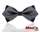 vivi領帶家族 -〉 男仕配件 //結婚新郎、伴郎紳士領結、蝴蝶結(B69)
