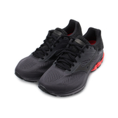 MIZUNO WAVE RIDER 23 SW 4E 慢跑鞋 黑紅 J1GC190411 男鞋