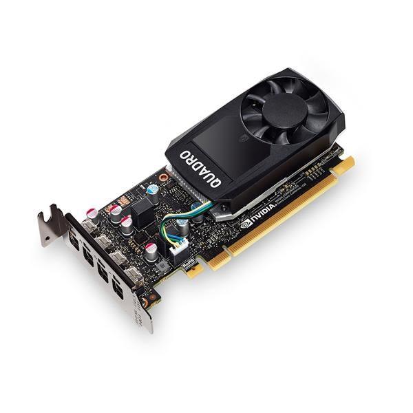 【台中平價鋪】全新 麗臺 NVIDIA Quadro P600 2GB GDDR5 工作站繪圖卡 / MDP-DP