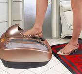 鞋套機 T踏智慧清潔繫列替代鞋套機鞋底清洗機全自動擦鞋機套腳機免鞋套 夢藝家