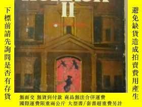 二手書博民逛書店The罕見amityville horror (2) 英文原版口