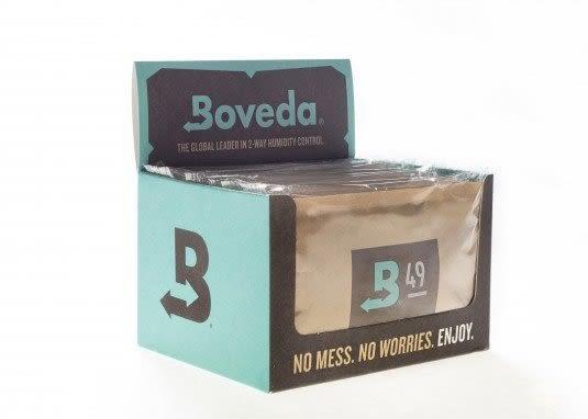 【金聲樂器】Boveda 49% 樂器專用濕度控制包 防潮包 保濕 除溼 恆濕