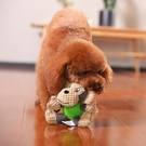 狗用玩具磨牙耐咬發聲幼犬寵物用品【步行者戶外生活館】