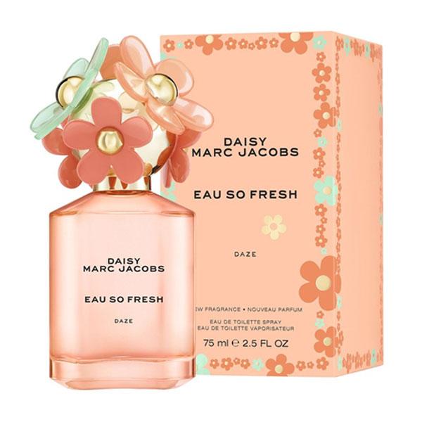 Marc Jacobs 清甜雛菊甜萌萌限量版 75ml【娜娜香水美妝】