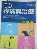 【書寶二手書T1/養生_BUR】圖解疼痛與治療_川端一永 , 王俞惠