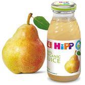Hipp 喜寶 有 機西洋梨汁200ml X 6罐 510元